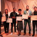 Roshgold YBAA 2018 Winners